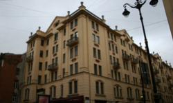 Санкт-Петербург, улица Рубинштейна, 23
