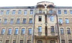 Санкт-Петербург, улица Рылеева, 17-19