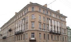 Санкт-Петербург, ул. Декабристов, 53