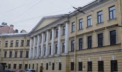 Санкт-Петербург, Казанская улица, 18