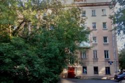 Санкт-Петербург, улица Цимбалина, 42