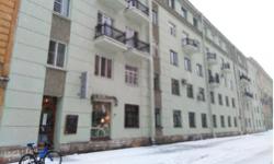 Санкт-Петербург, Тверская улица, 16