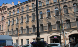 8 ноября «Последний адрес» установит новые памятные знаки в Петербурге