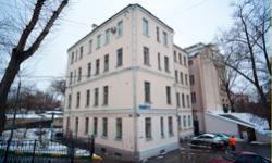 Москва, Садовническая улица, дом 42, строение 6