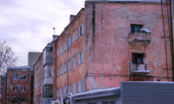Барнаул, улица Сизова, 26