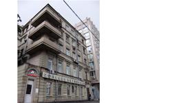 Москва, Смоленский бульвар, 17, строение 1