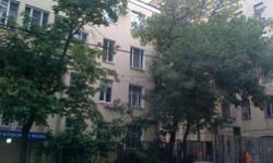 Москва, Средне-Кисловский переулок, 5