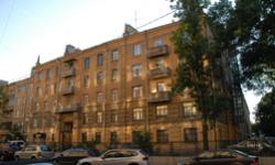 Санкт-Петербург, Таврическая, 2