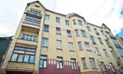 Москва, Всеволожский переулок, 3