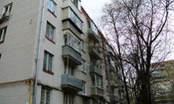В Москве будет установлена табличка «Последнего адреса» в память о пожарном Шибанове