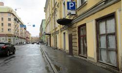 Еще два дома в Санкт-Петербурге присоединятся к проекту «Последний адрес»