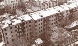 Москва, Гагаринский переулок, 6