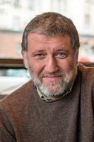 Неопубликованное интервью Сергея Пархоменко о проекте «Последний адрес»