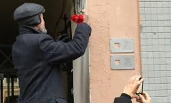 В Москве появится еще одна табличка в память о репрессированных чехах