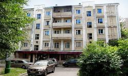 Москва, Большая Грузинская, 36а, стр.5