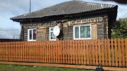 Томская область, село Бабарыкино, улица Советская, 39