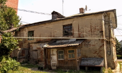 Донецкая область, Бахмут, улица Василия Першина, 10