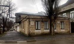 Буйнакск, улица Шихова, 45