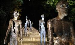 В Йиглаве установят четыре таблички проекта «Последний адрес»