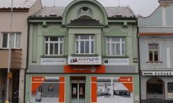 Чехия, Ледеч-над-Сазавой, Площаль Гусова, 71