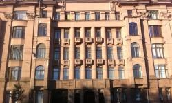 Санкт-Петербург, проспект Добролюбова, 19