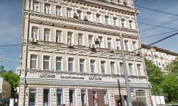 Москва, Долгоруковская, 35