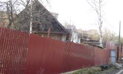Пермь, улица Достоевского, 1