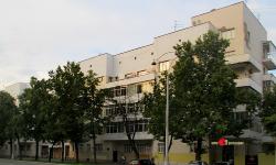 Екатеринбург, улица 8 марта, 1 (б. Уктусский проспект, 1)