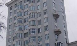 Екатеринбург, улица 8 Марта, 2