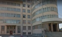 Екатеринбург, улица Малышева, 2Б (б. Покровский проспект, д. 2б)