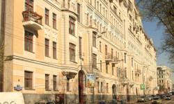 Москва, Гоголевский бульвар, 29