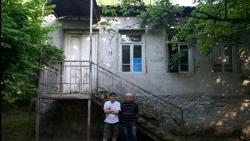 Грузия, г. Они, улица Бараташвили, 58