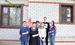 Владимирская область, Киржачский район, деревня Хмелево, улица Центральная, 40