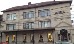 Кишинев, улица Алексея Щусева, 80 (str. Alexei Șciusev, 80)