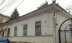 Кишинев, улица Вероники Микле, 10 (str. Veronica Micle, 10)