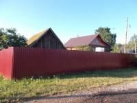 Пермский край, Краснокамск, улица Старолинейная, 43