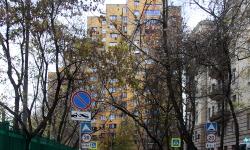 Москва, 1-я Аэропортовская улица, 6 (б. Инвалидная улица)