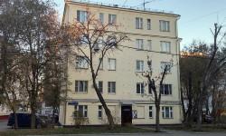 Москва, 2-й Хвостов переулок, 10