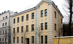 Москва, Большая Ордынка, 31