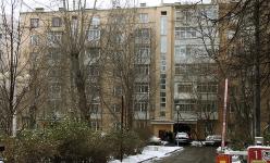 Москва, Б. Афанасьевский 35-37, строение 4