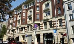 Москва, Большая Дмитровка, 22