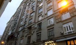 Москва, Большой Гнездниковский переулок, 10