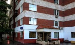 Москва, Дмитровское шоссе, 1, к. 1