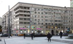 Москва, Долгоруковская, 5