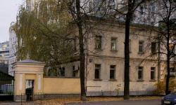 Москва, Донская, 9