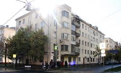 Москва, улица Доватора, 7