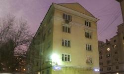 Москва, Капельский переулок, 13