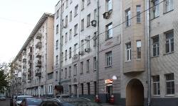 Москва, Лялин переулок, 22