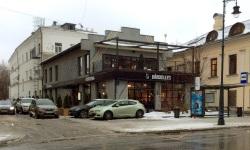 Москва, улица Малая Дмитровка, 18а, строение 3