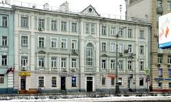 Москва, Новослободская улица, 52
